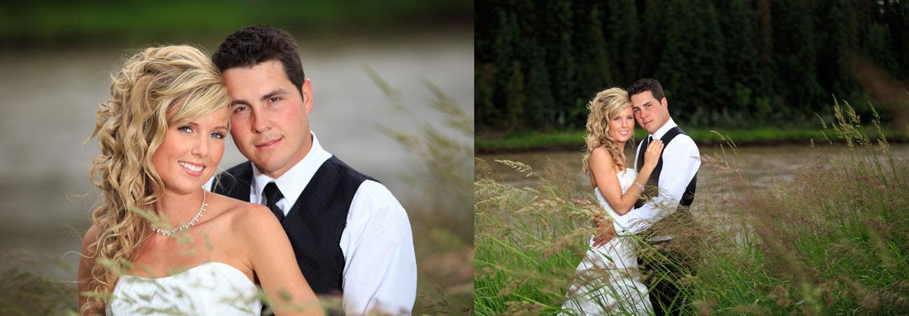 Lieke & Tyrel - Badlands Wedding - Alberta Wedding Photography (26)