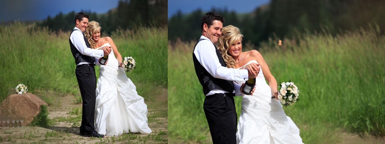 Lieke & Tyrel - Badlands Wedding - Alberta Wedding Photography (27)