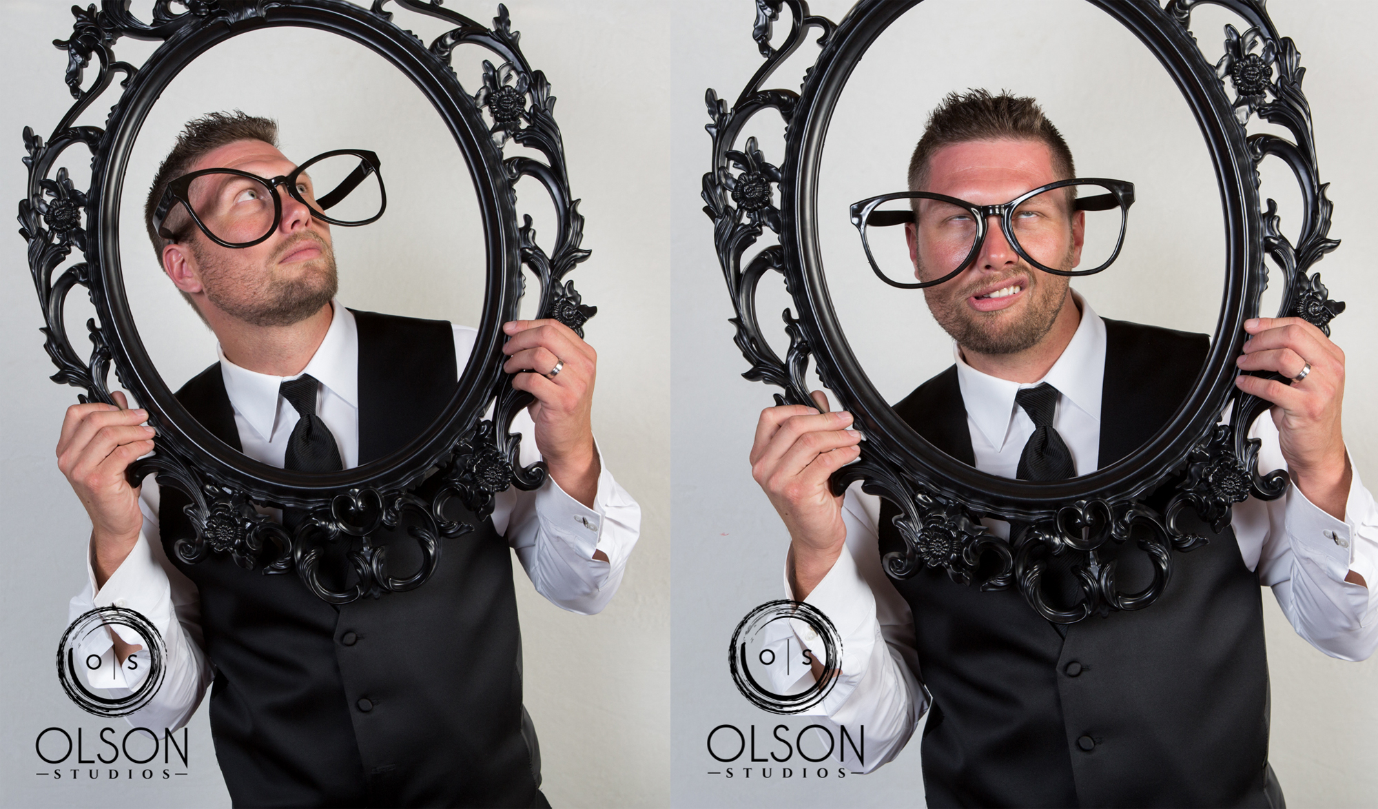 Lindsey and Darrell - Photo Booth - Red Deer Wedding Photography (21)