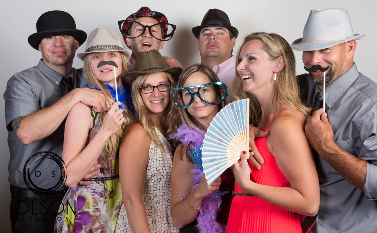 Lindsey and Darrell - Photo Booth - Red Deer Wedding Photography (23)