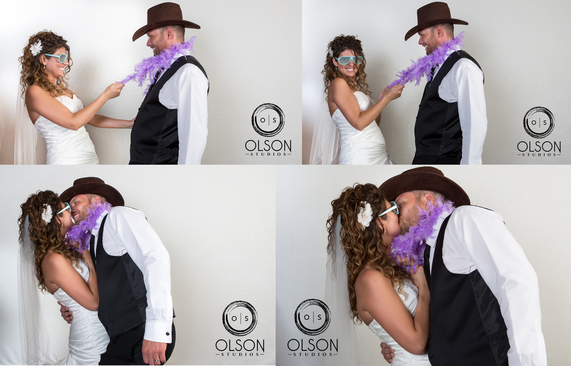 Lindsey and Darrell - Photo Booth - Red Deer Wedding Photography (29)