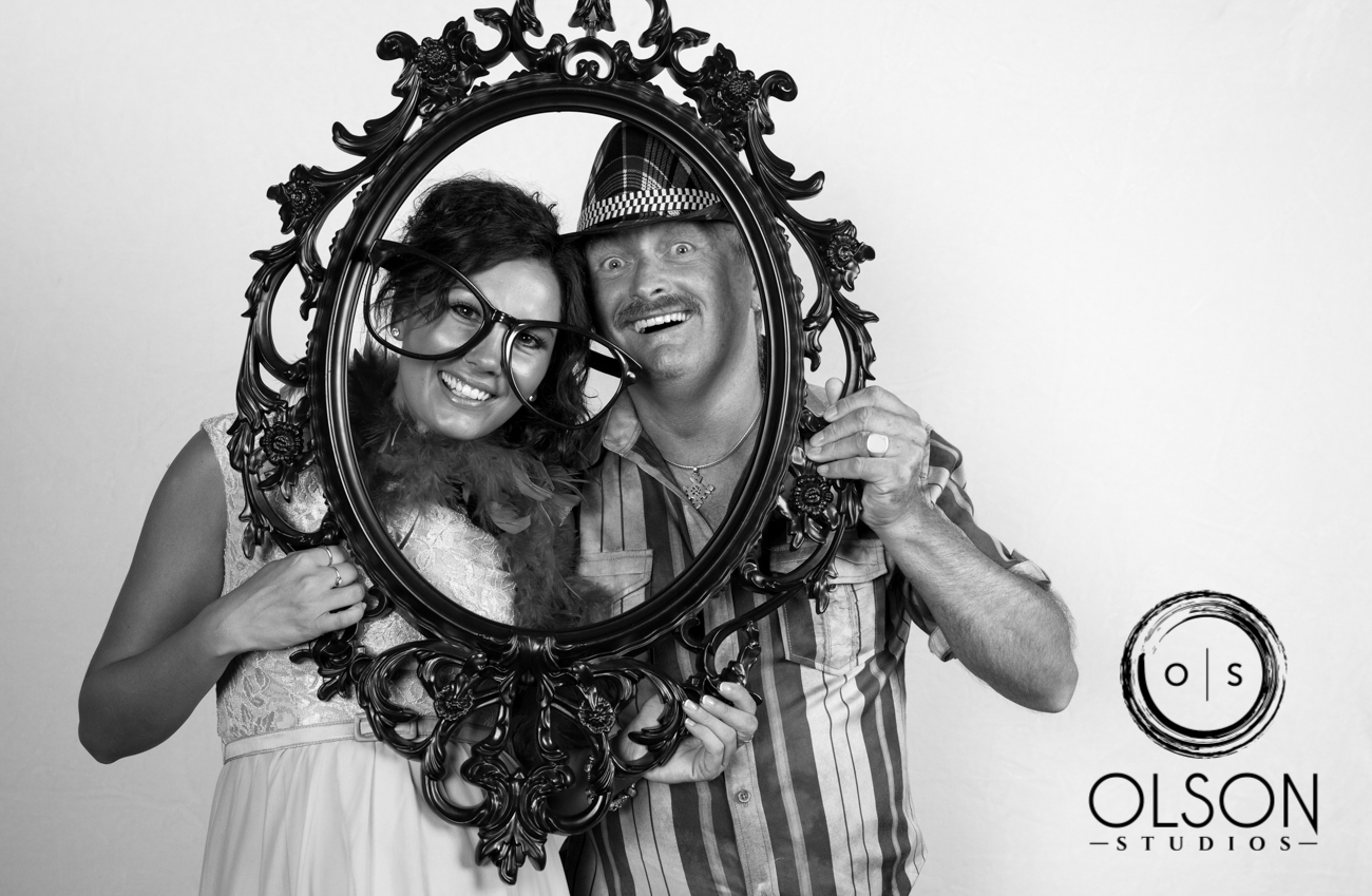 Lindsey and Darrell - Photo Booth - Red Deer Wedding Photography (30)