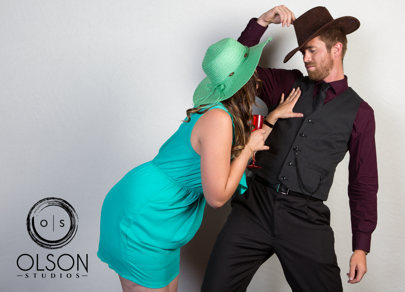 Lindsey and Darrell - Photo Booth - Red Deer Wedding Photography (41)