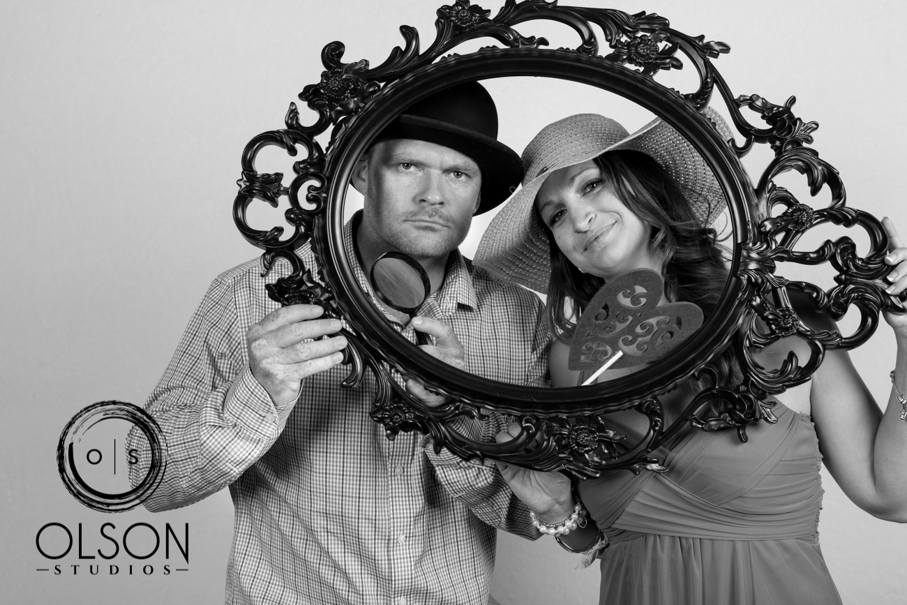 Lindsey and Darrell - Photo Booth - Red Deer Wedding Photography (42)