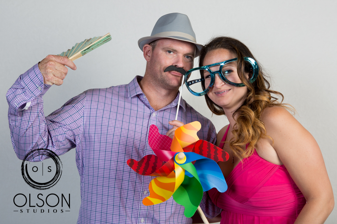 Lindsey and Darrell - Photo Booth - Red Deer Wedding Photography (48)