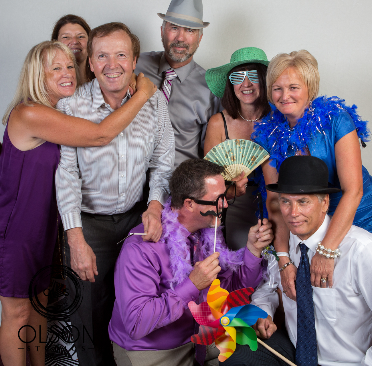 Lindsey and Darrell - Photo Booth - Red Deer Wedding Photography (50)
