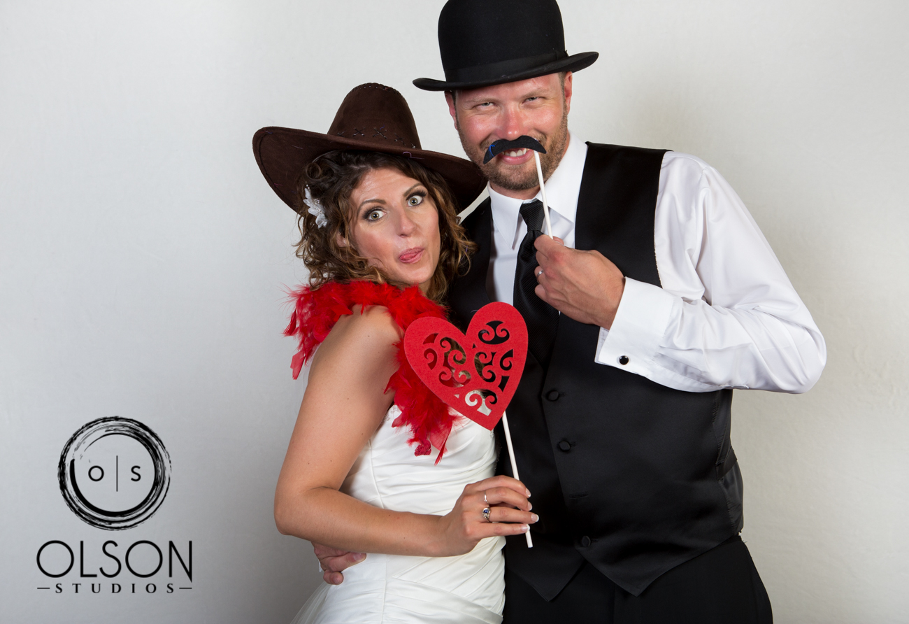 Lindsey and Darrell - Photo Booth - Red Deer Wedding Photography (61)