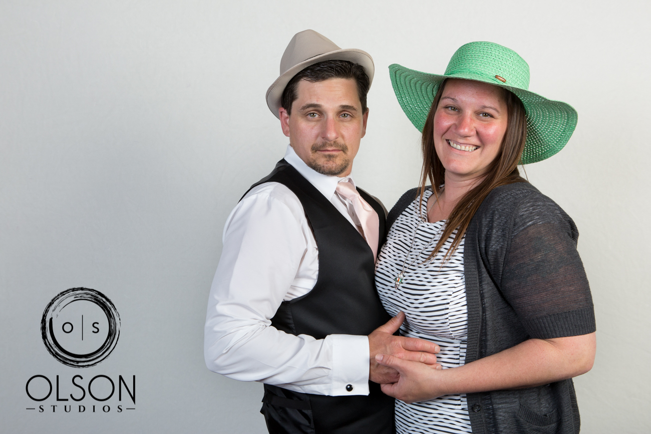 Lindsey and Darrell - Photo Booth - Red Deer Wedding Photography (63)
