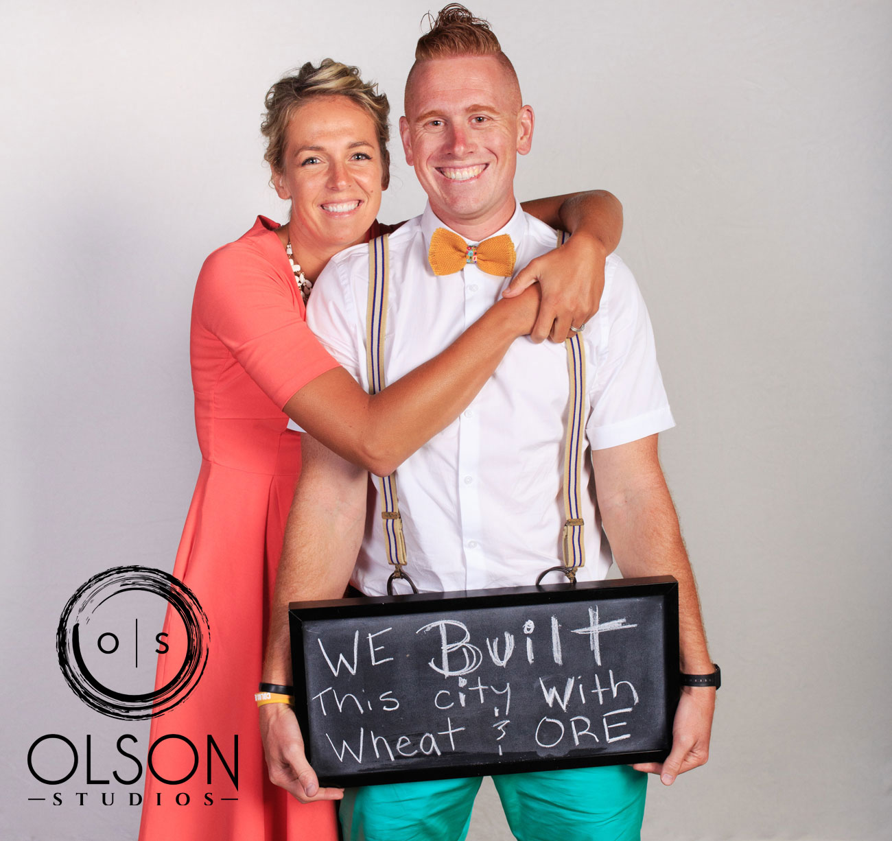 Robin & Alysse - Photo Booth - Wedding Photography - Red Deer & Calgary Alberta (13)
