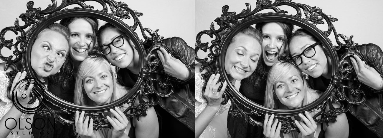 Robin & Alysse - Photo Booth - Wedding Photography - Red Deer & Calgary Alberta (23)