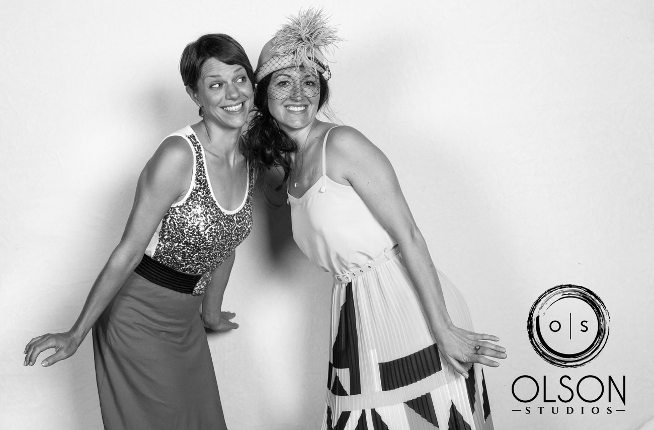 Robin & Alysse - Photo Booth - Wedding Photography - Red Deer & Calgary Alberta (43)