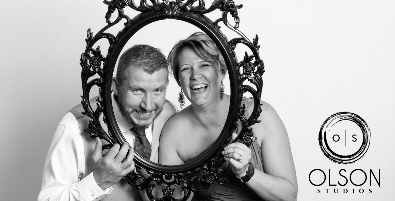 Robin & Alysse - Photo Booth - Wedding Photography - Red Deer & Calgary Alberta (45)