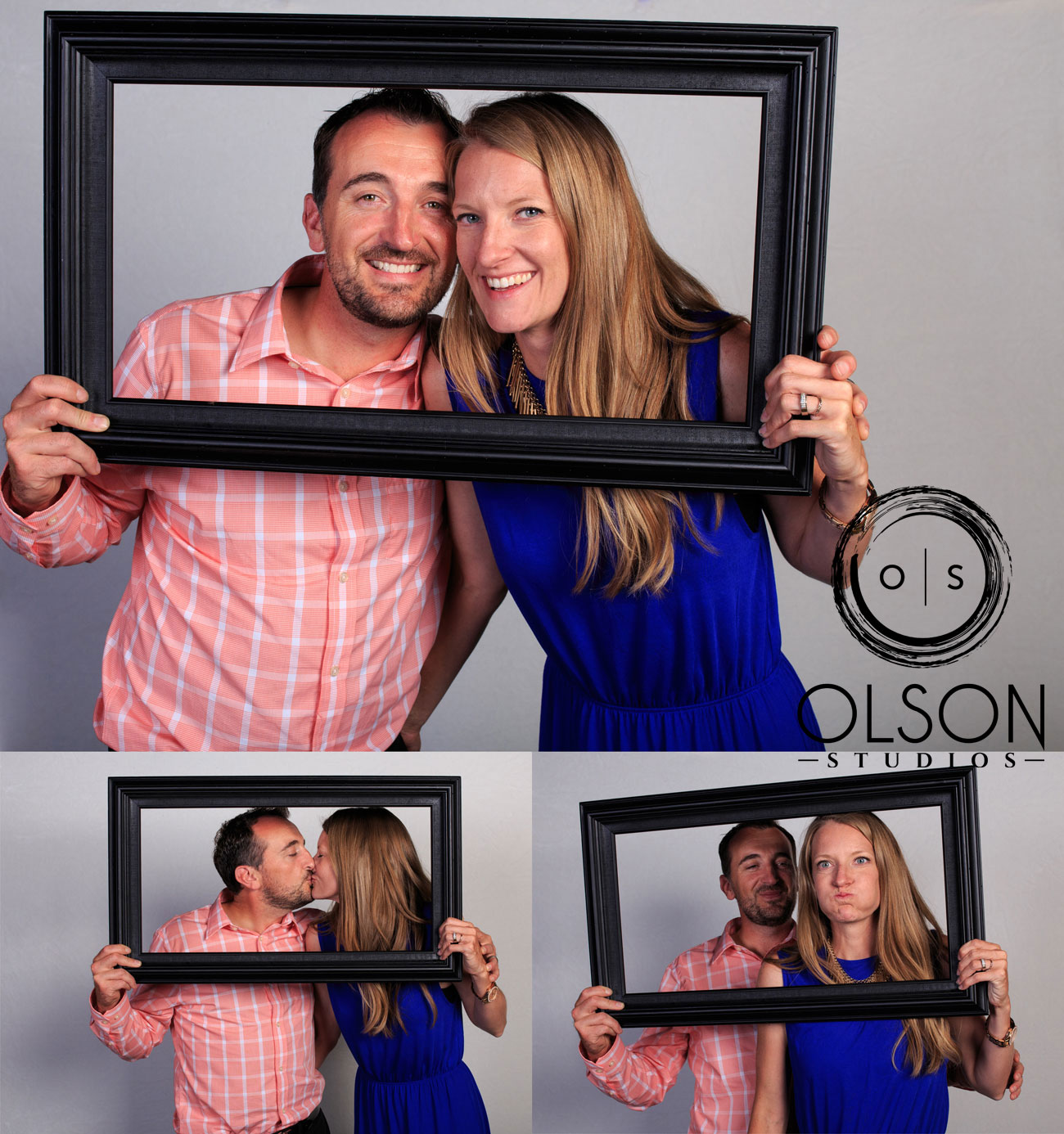 Robin & Alysse - Photo Booth - Wedding Photography - Red Deer & Calgary Alberta (49)