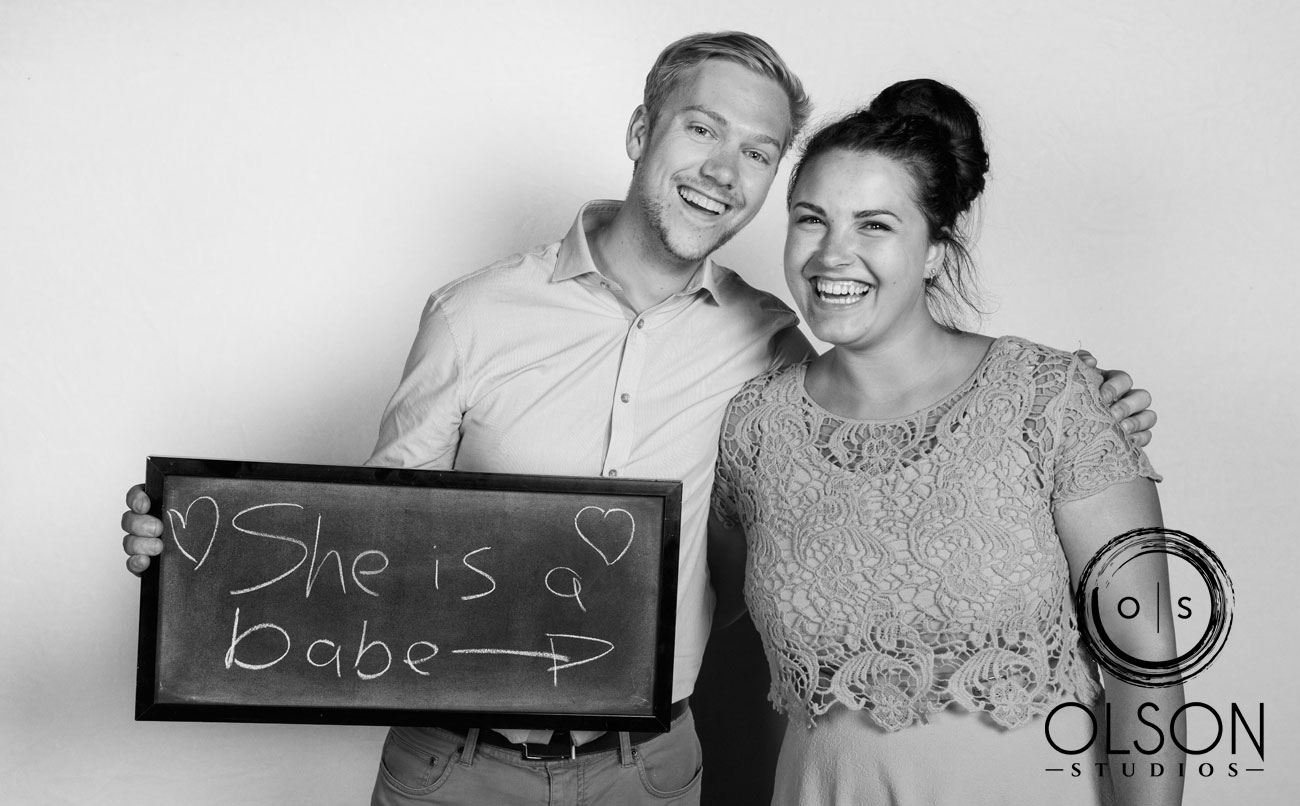 Robin & Alysse - Photo Booth - Wedding Photography - Red Deer & Calgary Alberta (55)
