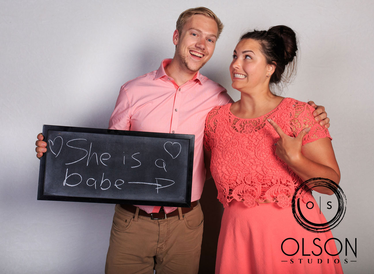 Robin & Alysse - Photo Booth - Wedding Photography - Red Deer & Calgary Alberta (77)