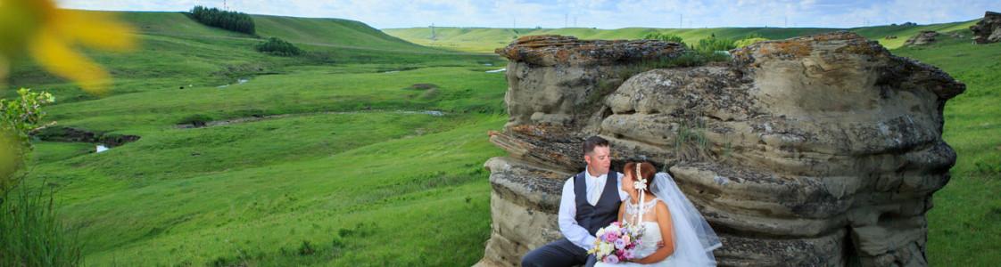 Skyler & Cory {Wedding}