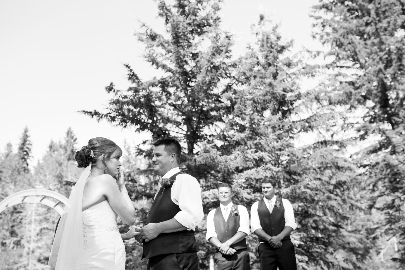 Loni Kirk - Rocky Mountain Wedding - Alberta Wedding Photography (18)