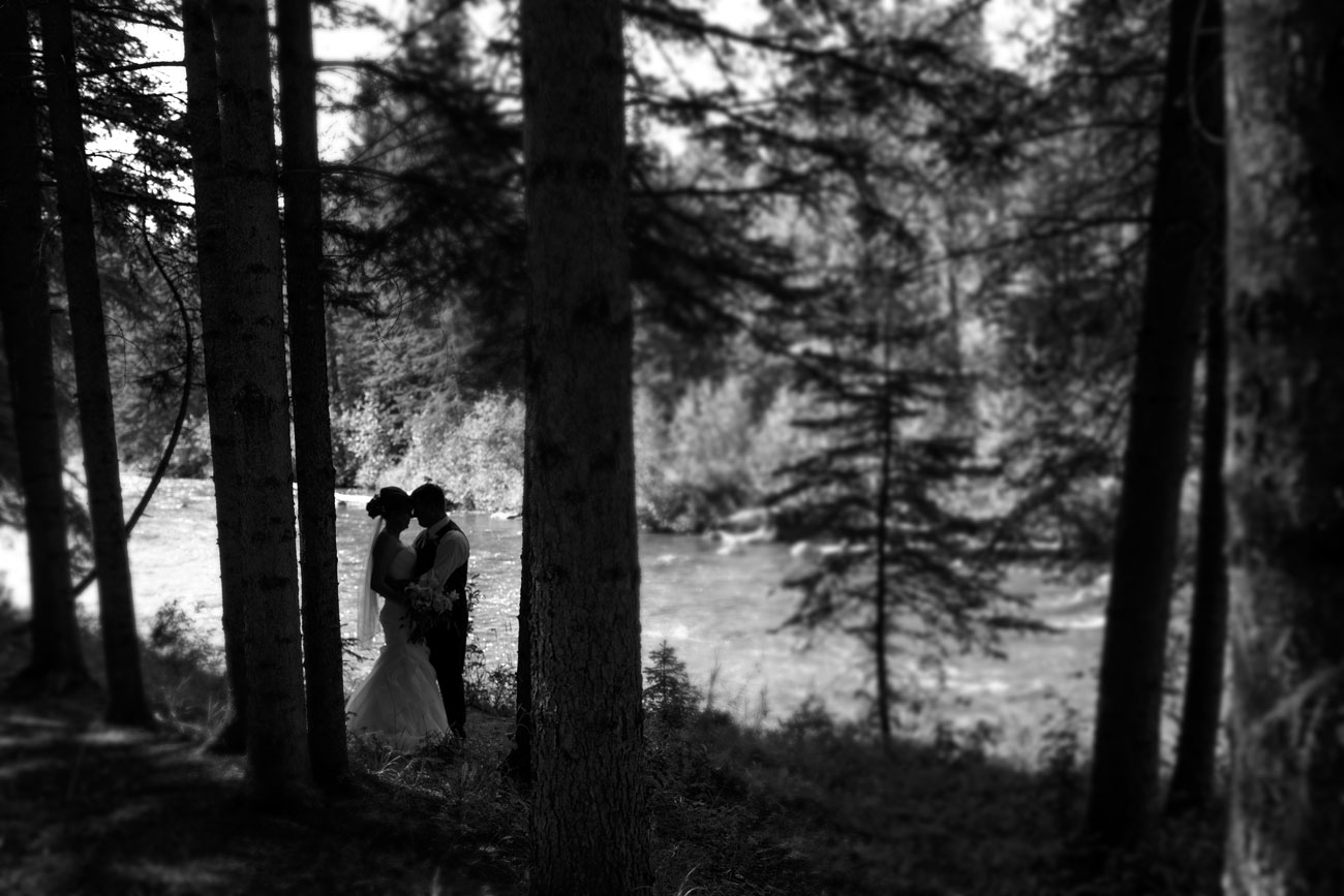 Loni Kirk - Rocky Mountain Wedding - Alberta Wedding Photography (26)