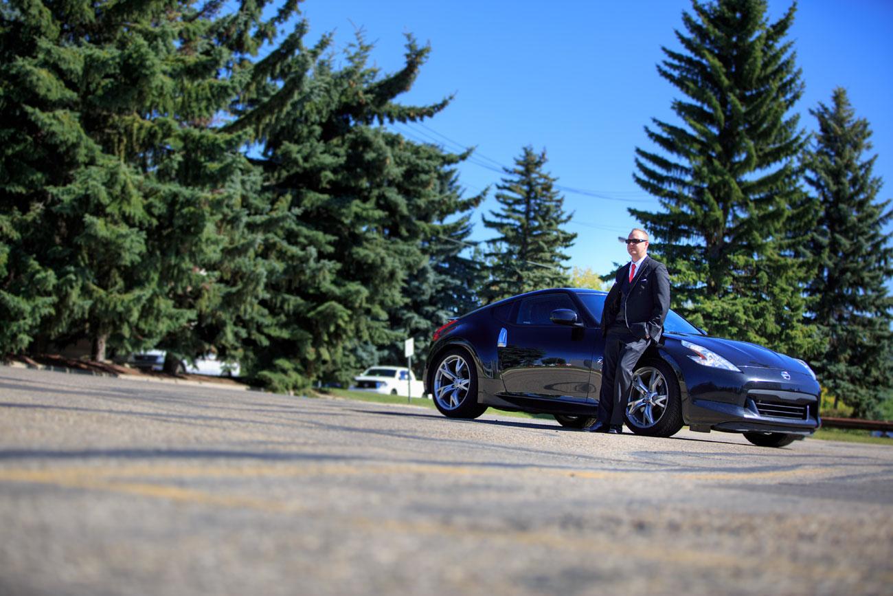 An & Darryl - Red Deer Wedding Photography - Red Deer, Alberta - Olson Photography (10)