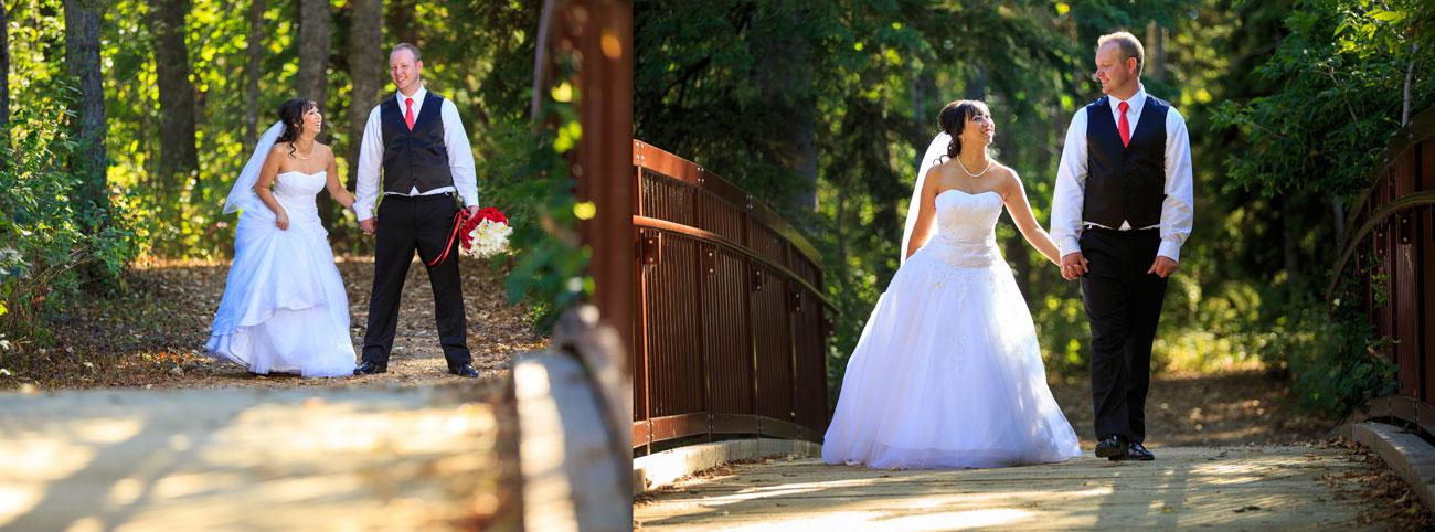 An & Darryl - Red Deer Wedding Photography - Red Deer, Alberta - Olson Photography (18)