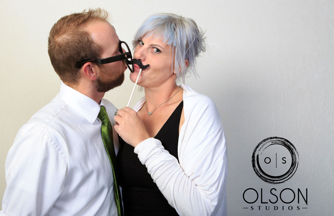 Beth & Troy  - Photo Booth - Sylvan Lake, Alberta Wedding Photography (20)