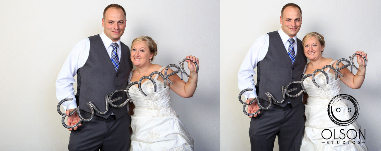 Beth & Troy  - Photo Booth - Sylvan Lake, Alberta Wedding Photography (30)