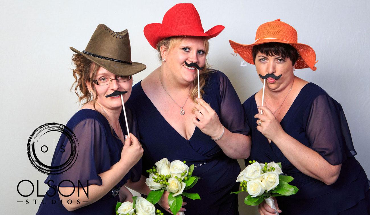 Beth & Troy  - Photo Booth - Sylvan Lake, Alberta Wedding Photography (42)