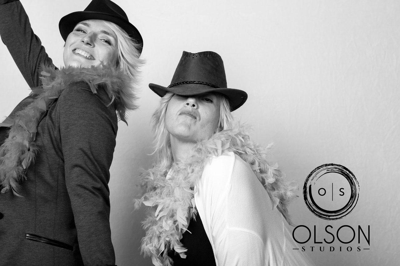 Beth & Troy  - Photo Booth - Sylvan Lake, Alberta Wedding Photography (45)