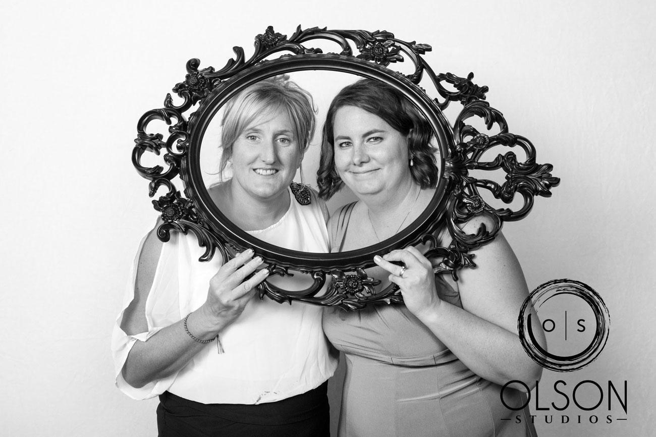 Beth & Troy  - Photo Booth - Sylvan Lake, Alberta Wedding Photography (52)