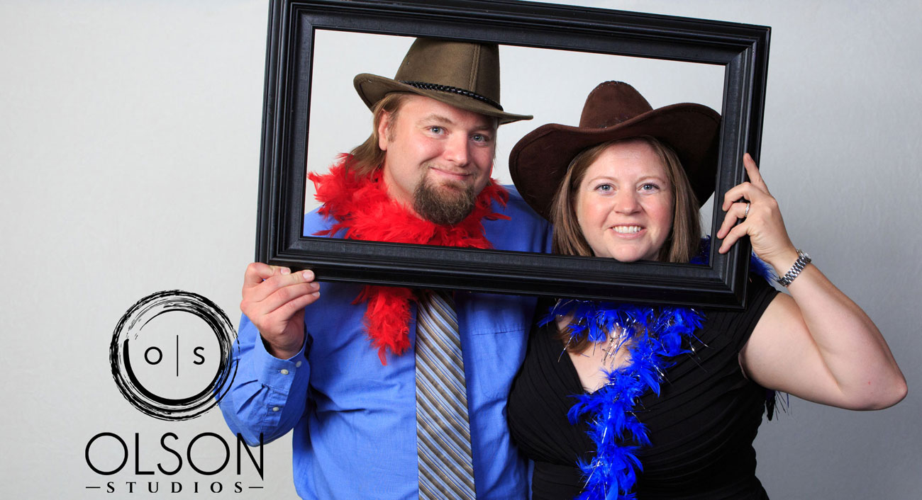 Beth & Troy  - Photo Booth - Sylvan Lake, Alberta Wedding Photography (53)