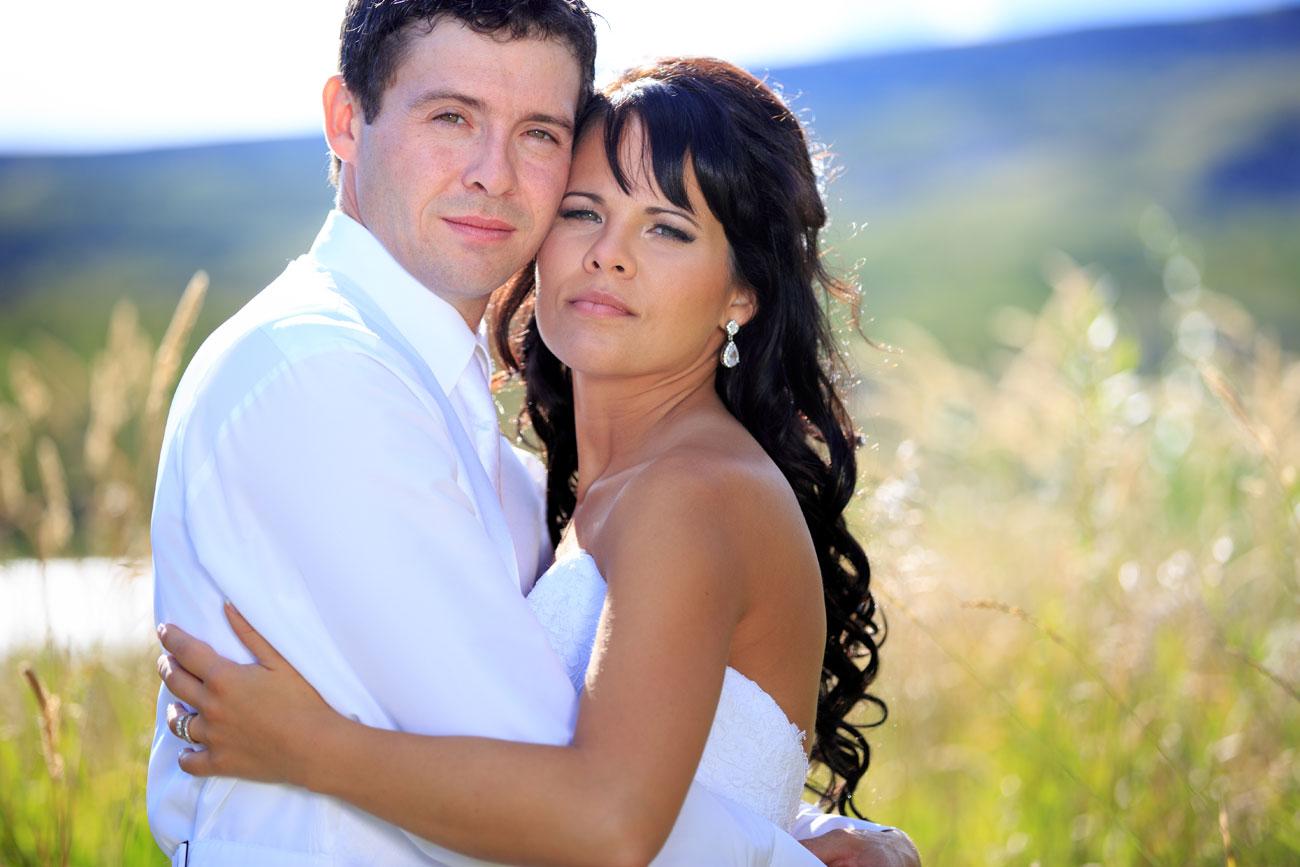 Myranda & Cole - Three Hills, Alberta - Wedding Photography (19)