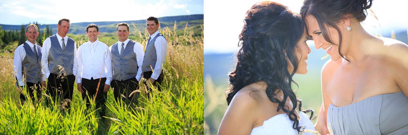 Myranda & Cole - Three Hills, Alberta - Wedding Photography (20)