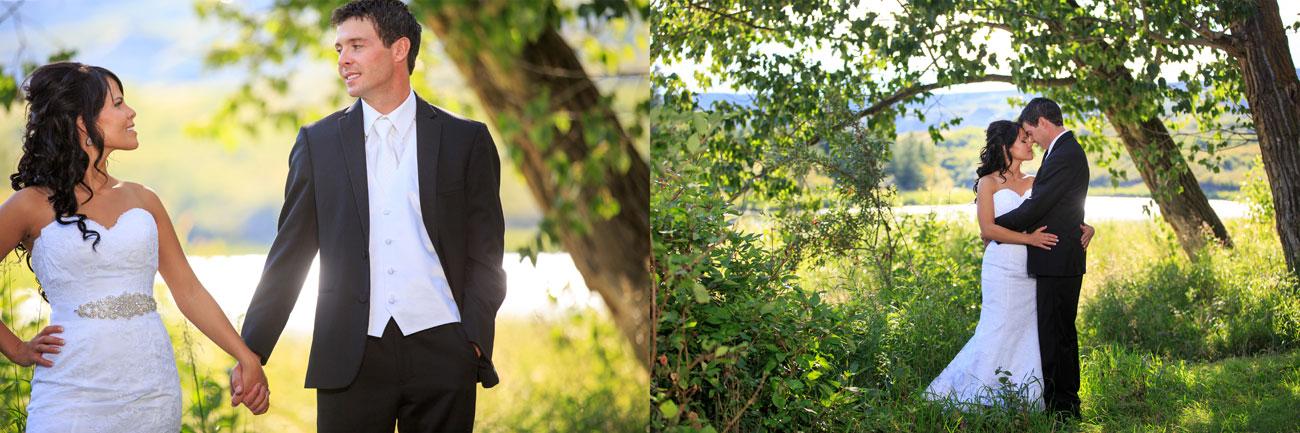 Myranda & Cole - Three Hills, Alberta - Wedding Photography (23)
