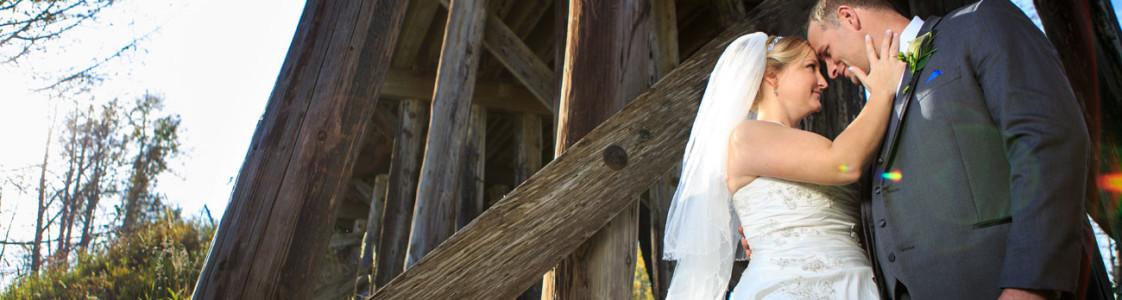 Beth & Troy {A Beautiful Fall Wedding In Sylvan Lake}