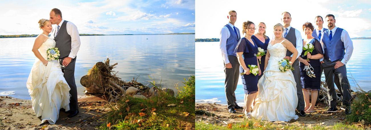 Beth Troy - Sylvan Lake Alberta Wedding - Olson Photography (25)