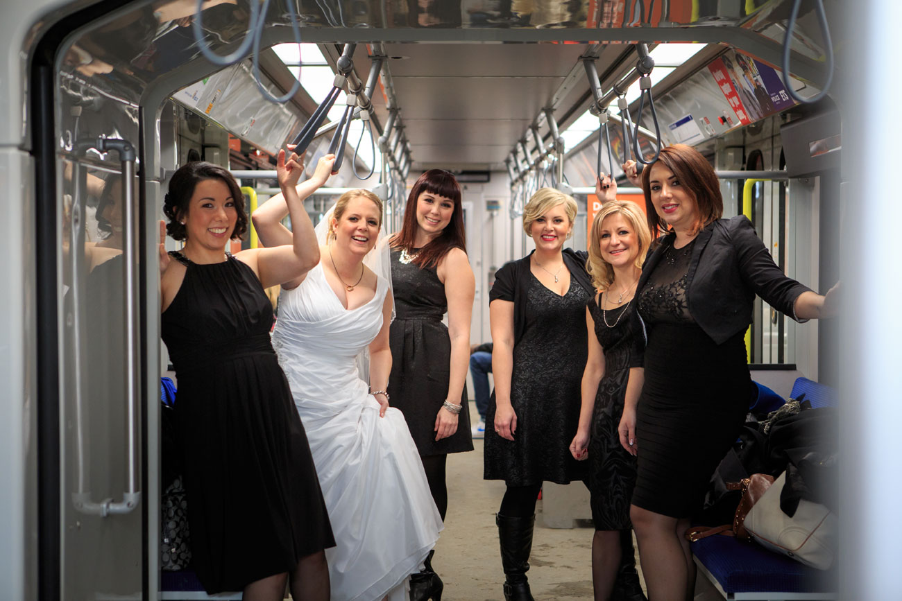 Leah & Blake - Edmonton Alberta- Wedding Photography (13)