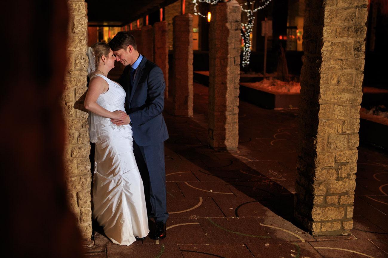 Leah & Blake - Edmonton Alberta- Wedding Photography (26)