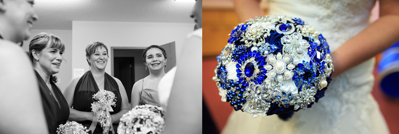 Courtney & Ryan - Christmas Wedding - Three Hills, Alberta - Wedding Photography (13)