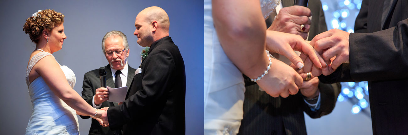Courtney & Ryan - Christmas Wedding - Three Hills, Alberta - Wedding Photography (20)