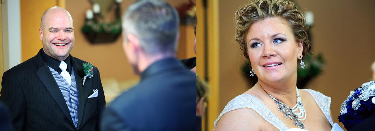 Courtney & Ryan - Christmas Wedding - Three Hills, Alberta - Wedding Photography (23)