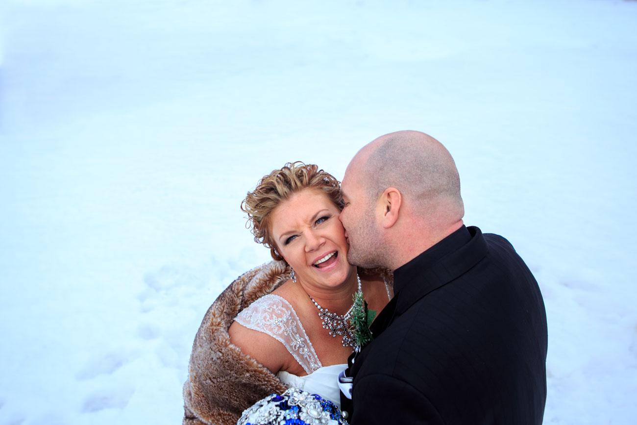 Courtney & Ryan - Christmas Wedding - Three Hills, Alberta - Wedding Photography (30)