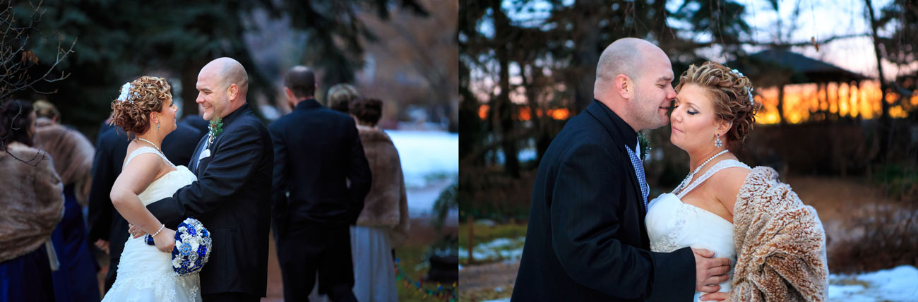 Courtney & Ryan - Christmas Wedding - Three Hills, Alberta - Wedding Photography (32)
