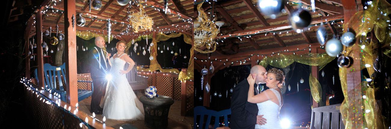 Courtney & Ryan - Christmas Wedding - Three Hills, Alberta - Wedding Photography (35)