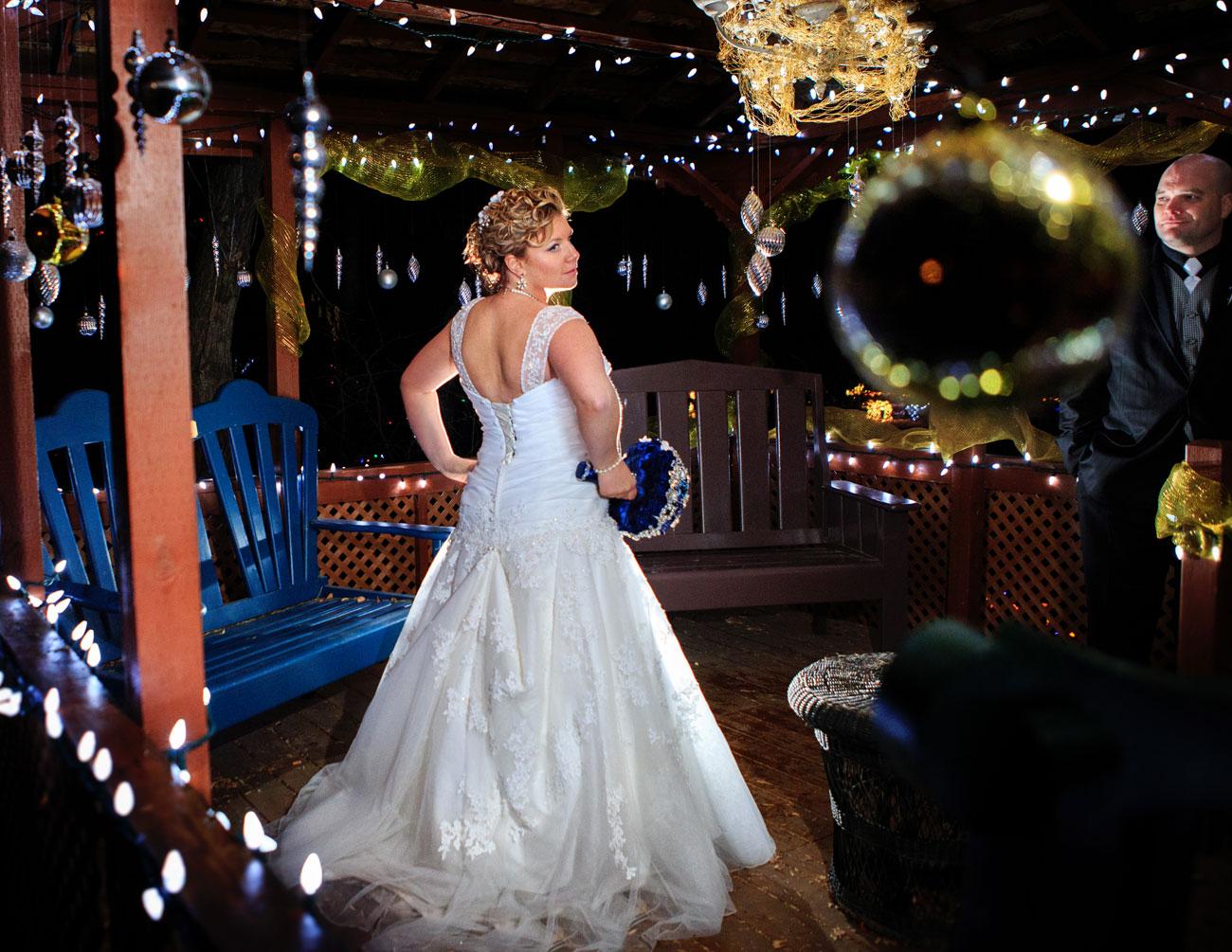 Courtney & Ryan - Christmas Wedding - Three Hills, Alberta - Wedding Photography (37)