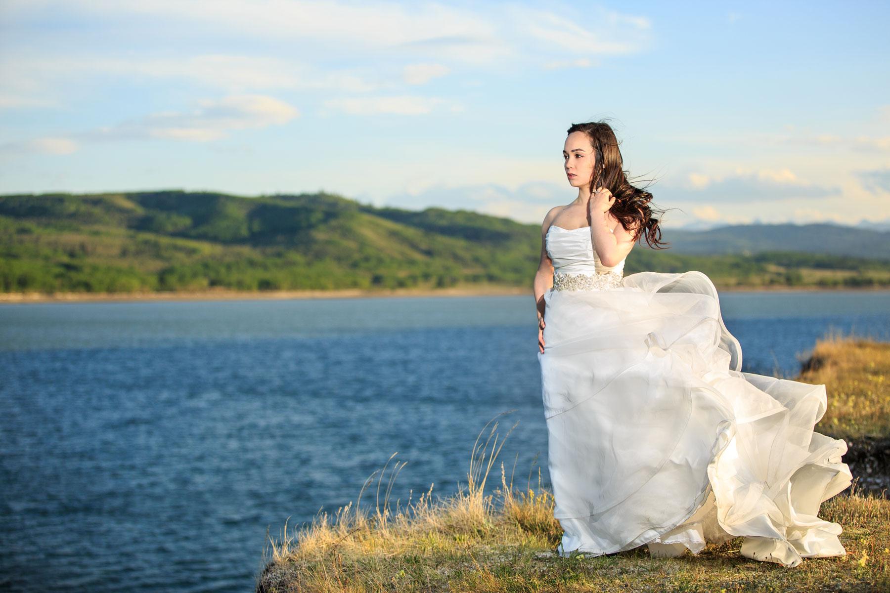 Cochrane Alberta Cochrane Ranchehouse Jordan and Tina Calgary Wedding Photographer Engagement Photography Rocky Mountains Bow Valley Ghost Lake  (4)