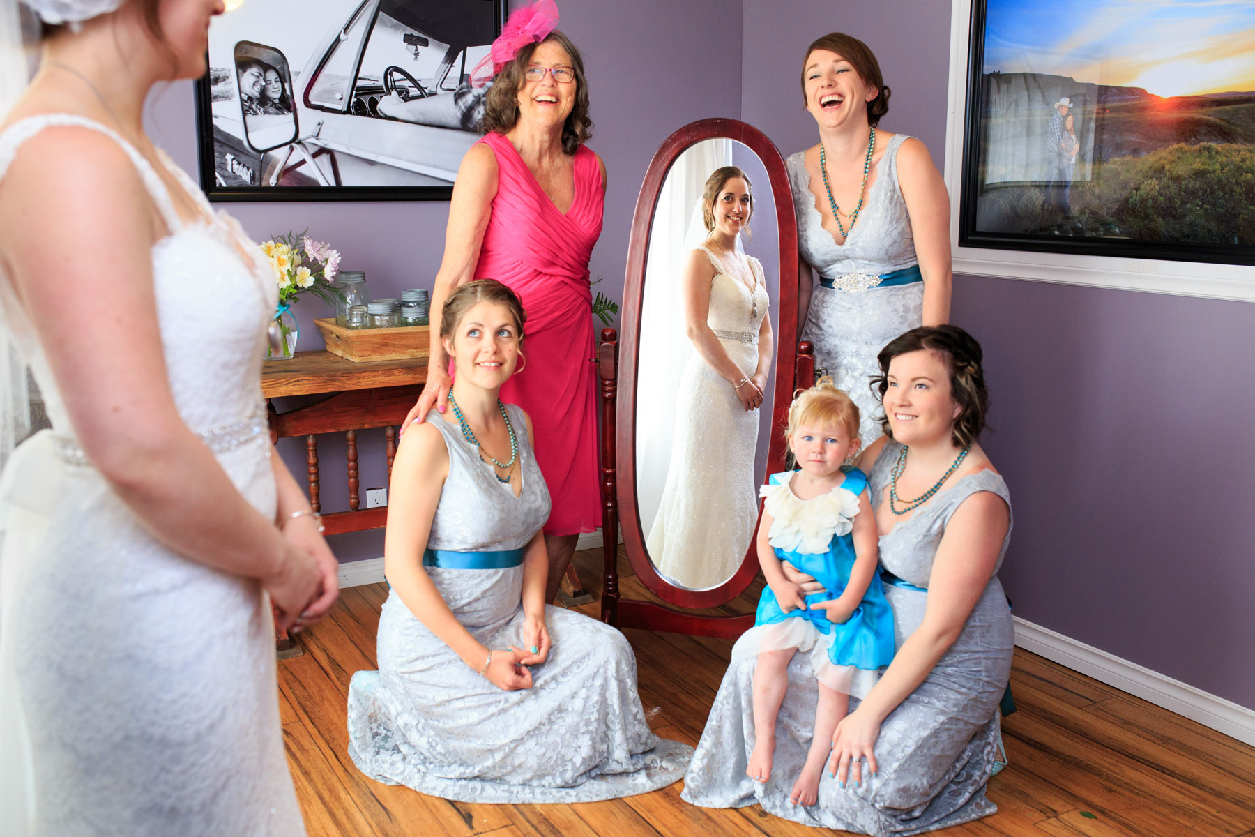 Angela & Patrick - Lacombe, Alberta Wedding Photography - Olson Studios (11)