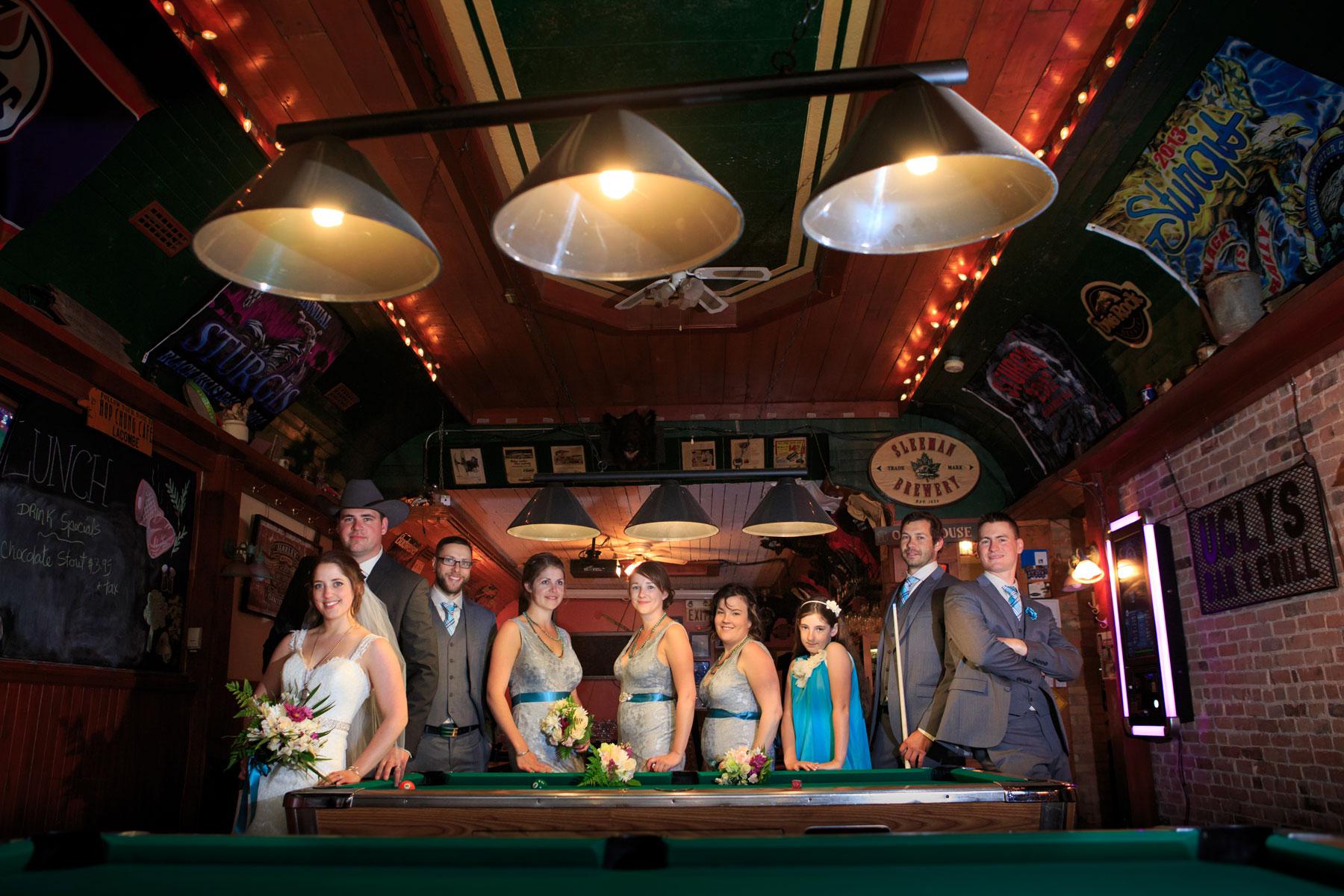 Angela & Patrick - Lacombe, Alberta Wedding Photography - Olson Studios (17)