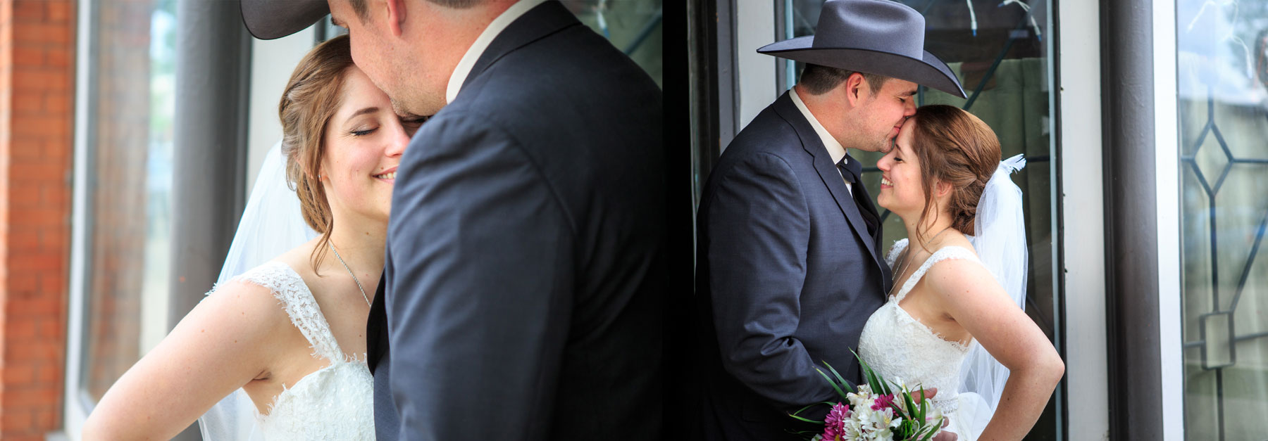 Angela & Patrick - Lacombe, Alberta Wedding Photography - Olson Studios (18)