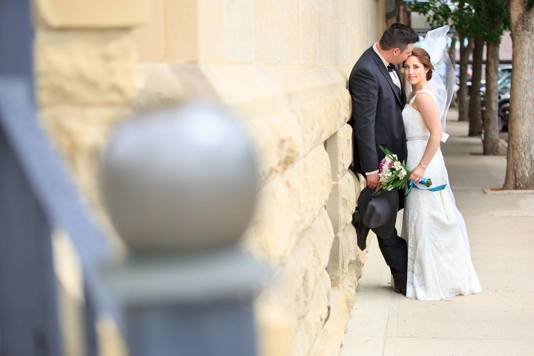 Angela & Patrick - Lacombe, Alberta Wedding Photography - Olson Studios (19)