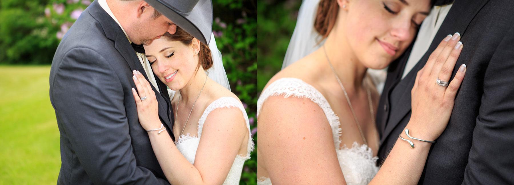 Angela & Patrick - Lacombe, Alberta Wedding Photography - Olson Studios (23)